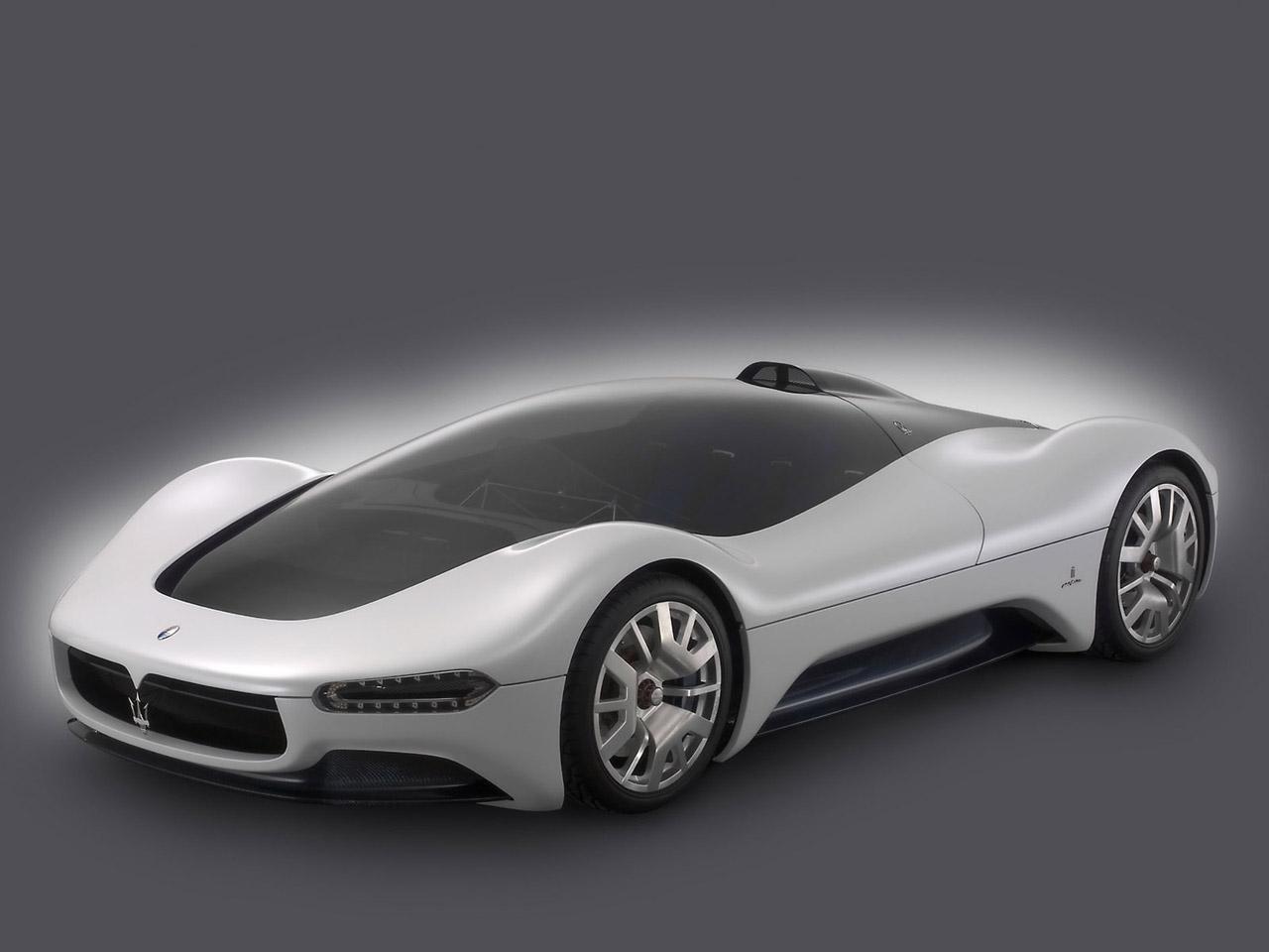 20 Creative Concept Cars Designm Ag