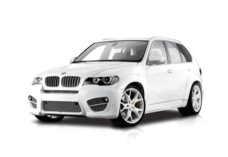 Used Bmw X5 for sale in US.