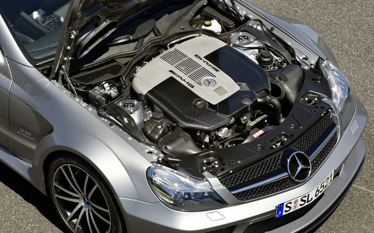 Tags: AMG, Mercedes, mercedes benz black series, sl65 amg, sl65 amg black