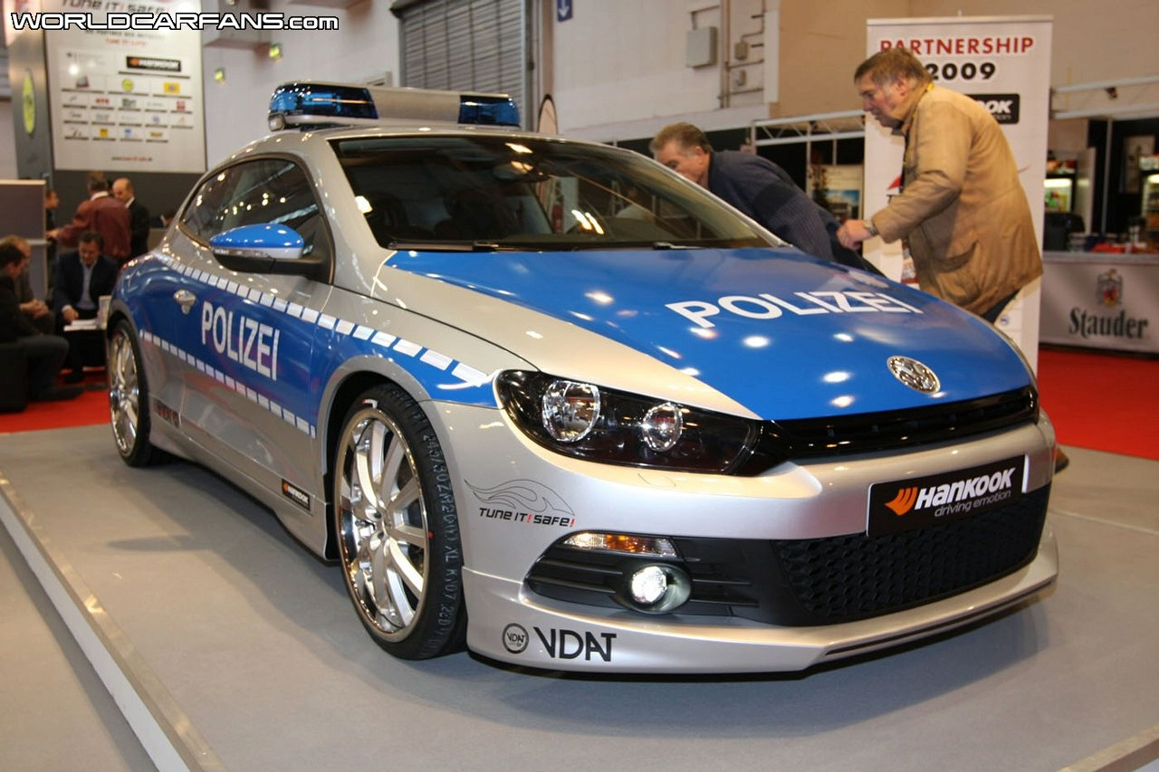 Car tuning. » Scirocco