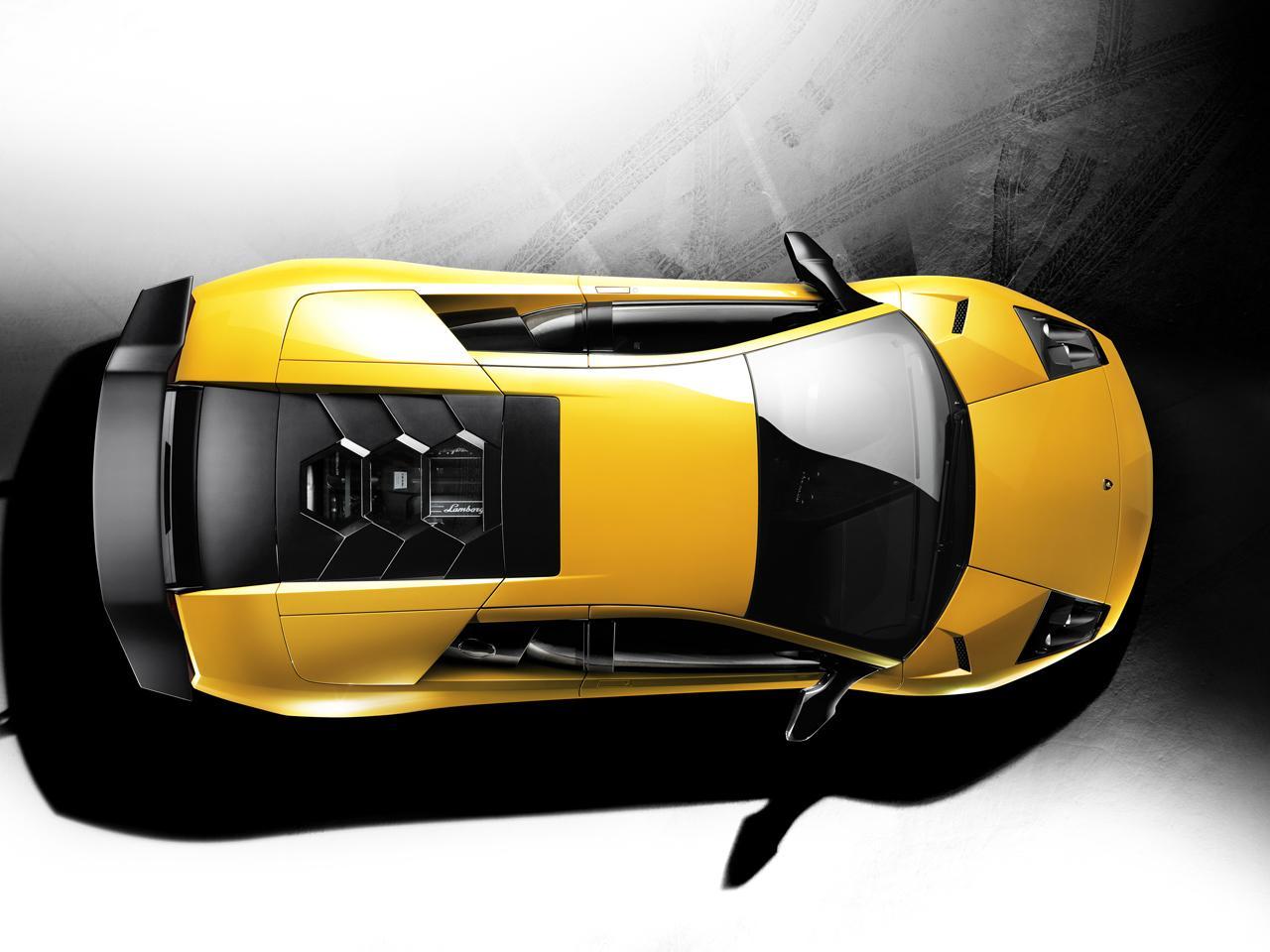 Lamborghini Murcielago SuperVeloce Specs