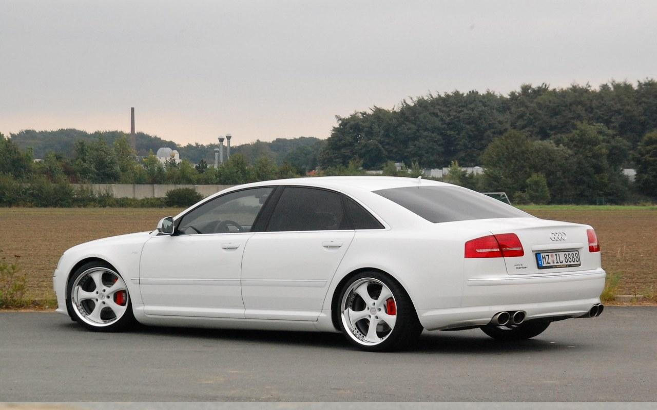 Audi S8 by Mariani Audi S8 by Mariani. Posted in Audi Tuning | No Comments »