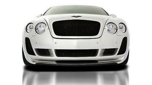 Bentley Gtc Supersport. Bentley Continental GT by