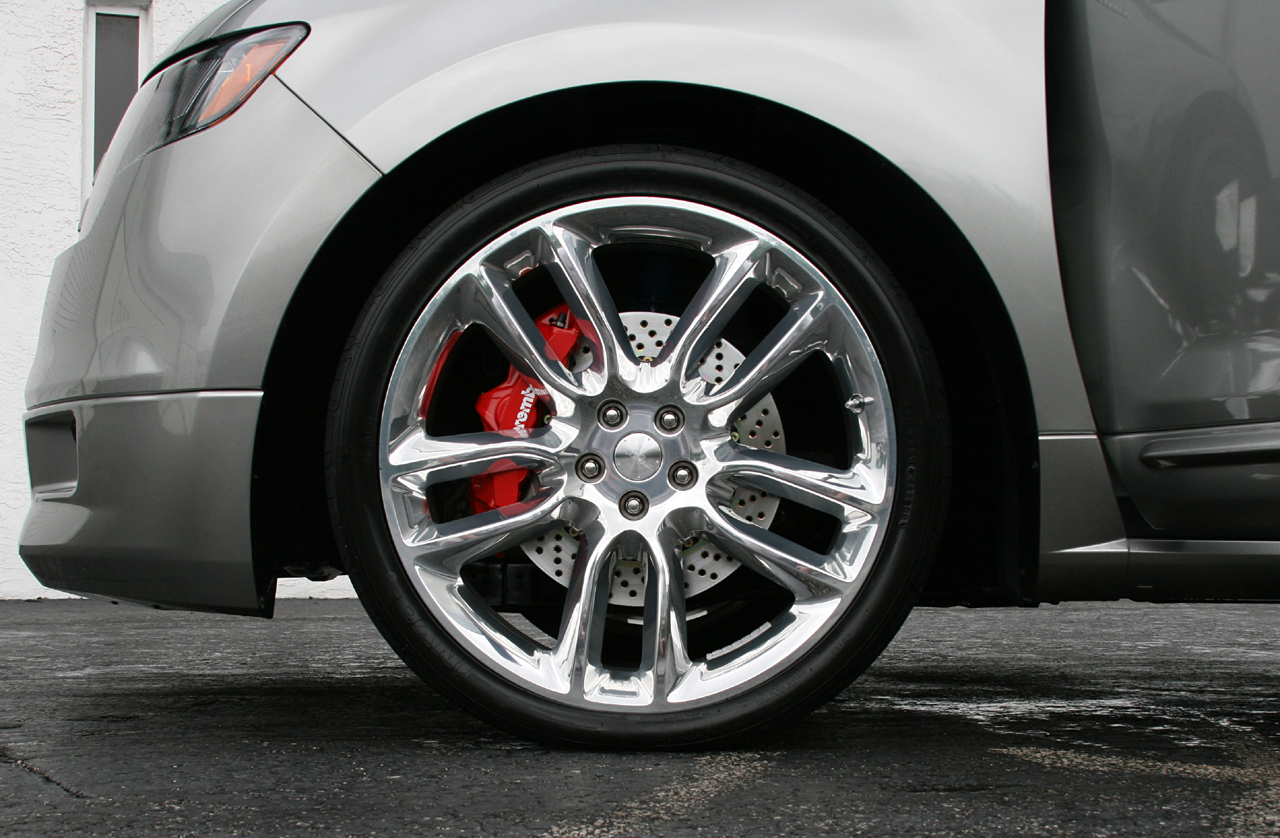 2009 ford edge known problems