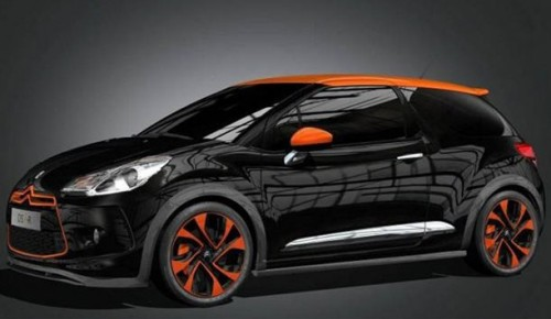 power by citroen ds3 r car news. Black Bedroom Furniture Sets. Home Design Ideas