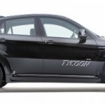 2009 BMW X6 Tycoon by Hamann_2