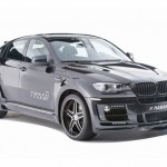 2009 BMW X6 Tycoon by Hamann_3