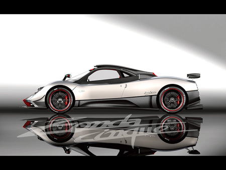 Bently Continental   on Pictures Of Pagani Zonda     Car Tuning And Modified Cars