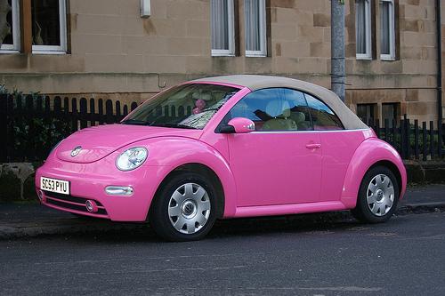 Top 10 Pink Tuning Cars – Car News