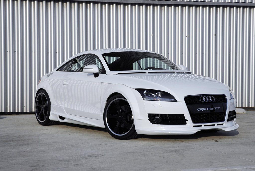 audi tt 2009 tuning. It is well known that Audi are