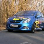 Opel Corsa OPC by Dbilas Dynamic