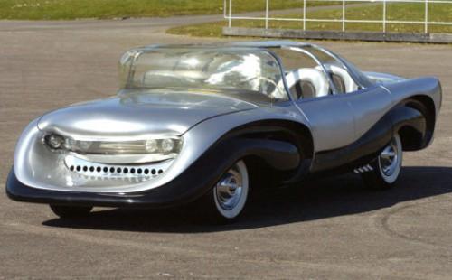 Aurora Safety Car