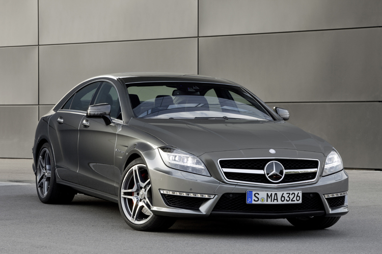2011 mercedes cls 63 amg car news. Black Bedroom Furniture Sets. Home Design Ideas