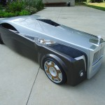 Rolls Royce Apparition