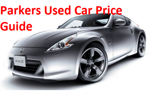 Search Our Inventory | Parker's Used Cars | Used Cars For ...