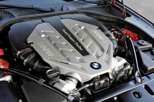 BMW 6 Series Convertible