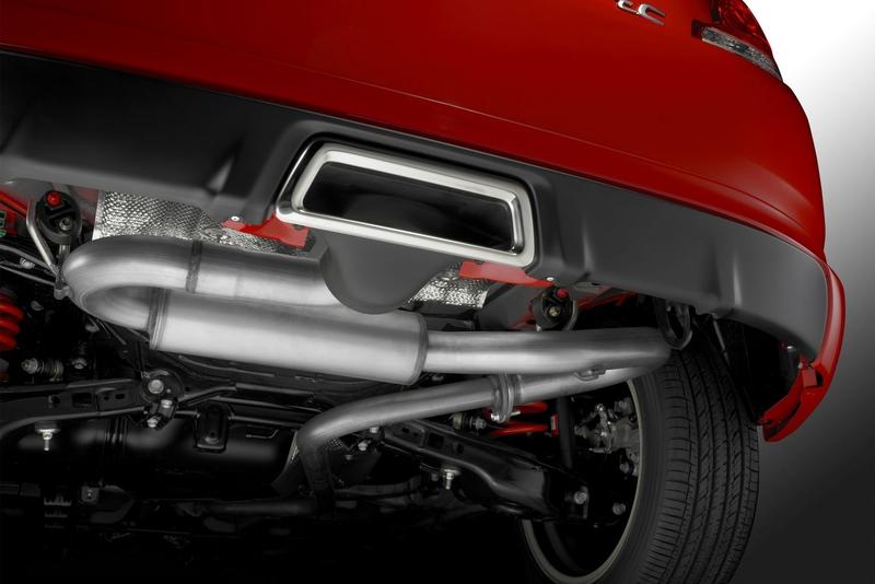 2013 Scion tC Release Series 8.0 (RS 8.0)