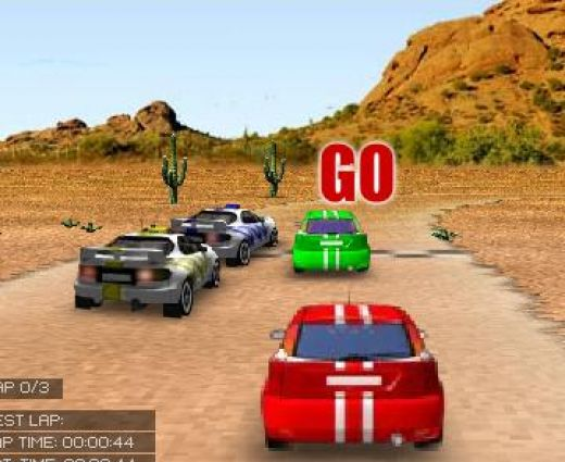 the best car games for children
