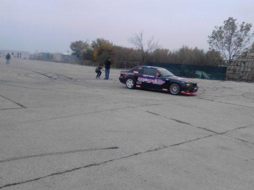Drift 13