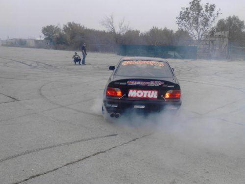 Drift 16