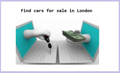 cars-sale-london