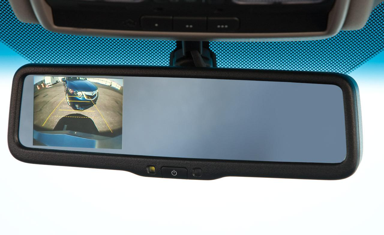Benefits Of Rear View Camera Mirrors Car News