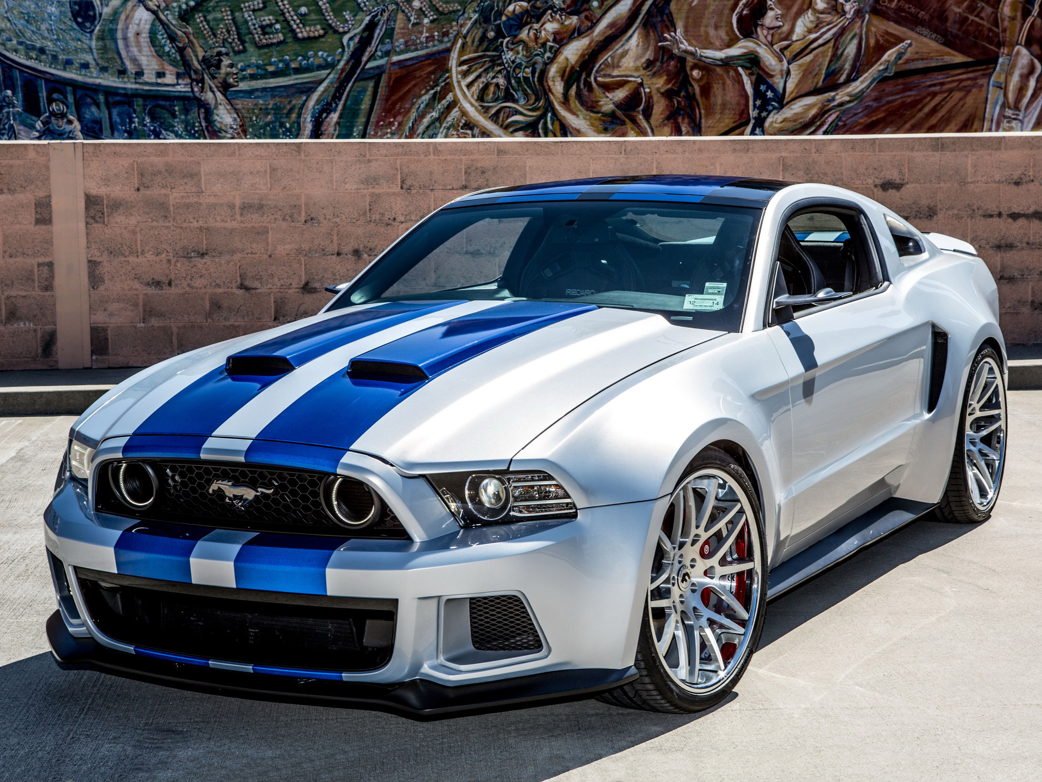 Top 5 best cars for tuning car news - Mustang modification ...