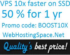 WebHostingSpace.Net