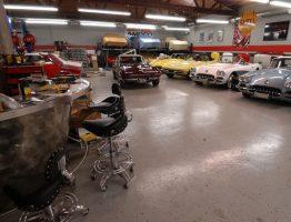 Custom-Car-Shop