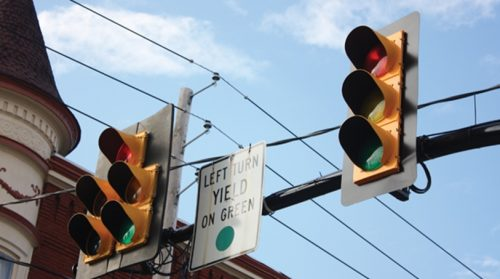 Traffic Safety Laws