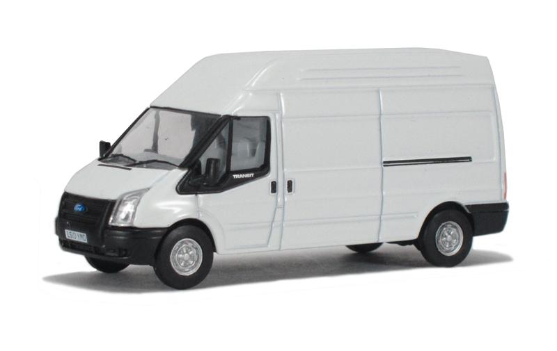 business-van