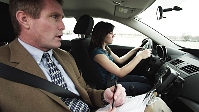 driving-test